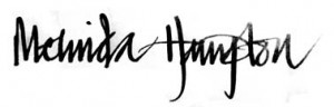 Modern Calligraphy Styles - Hand-Finishes