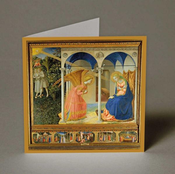 Annunciation Christmas Cards