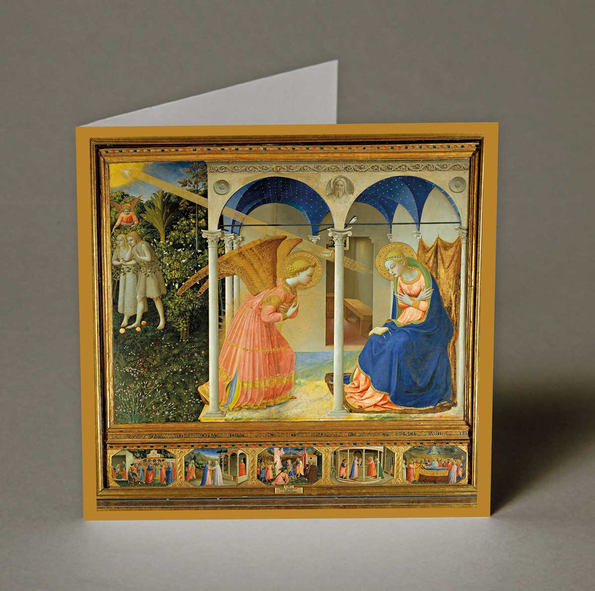 Annunciation Christmas Cards