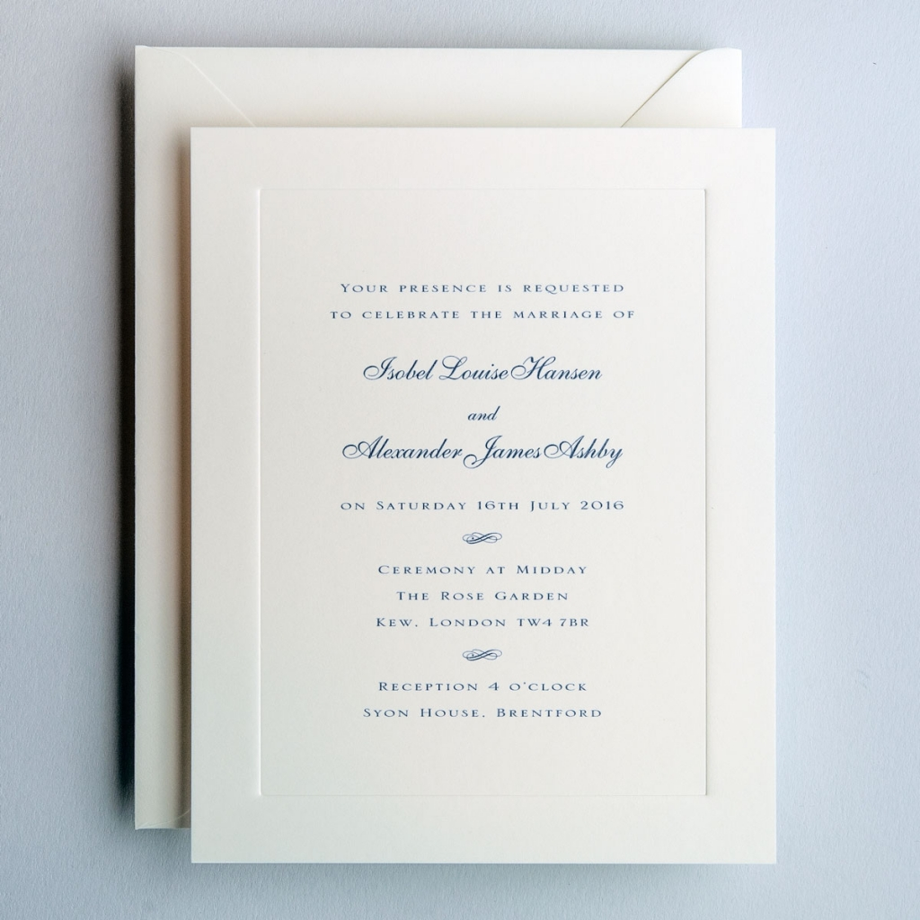 Royal Wedding Invitations Wedding Stationery Wedding Invitations