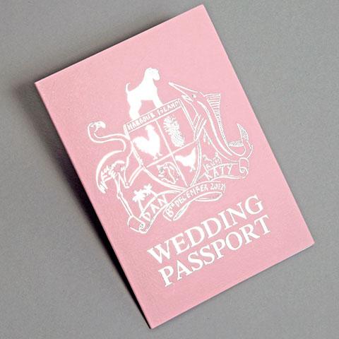 leaflets passport like
