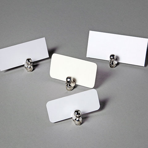 placement cards