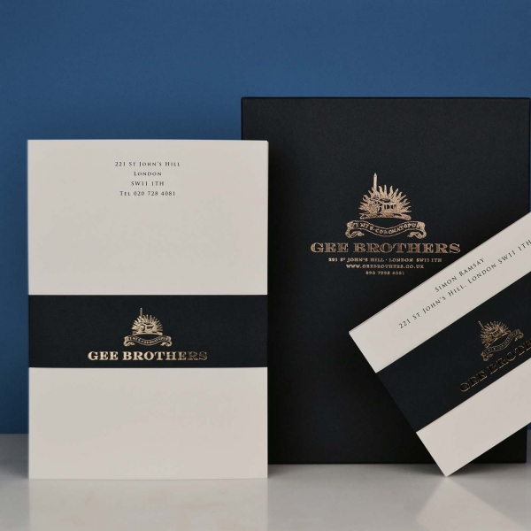 Luxury Stationery Sets