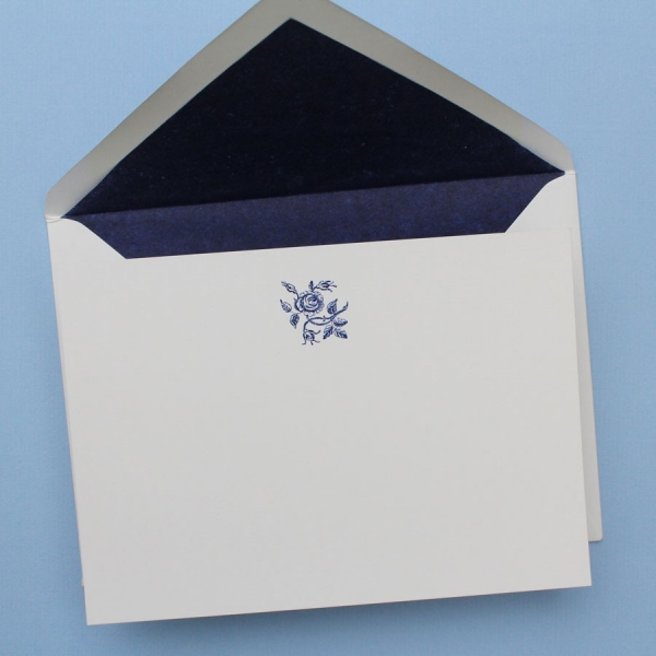 Cards with Antique Motifs