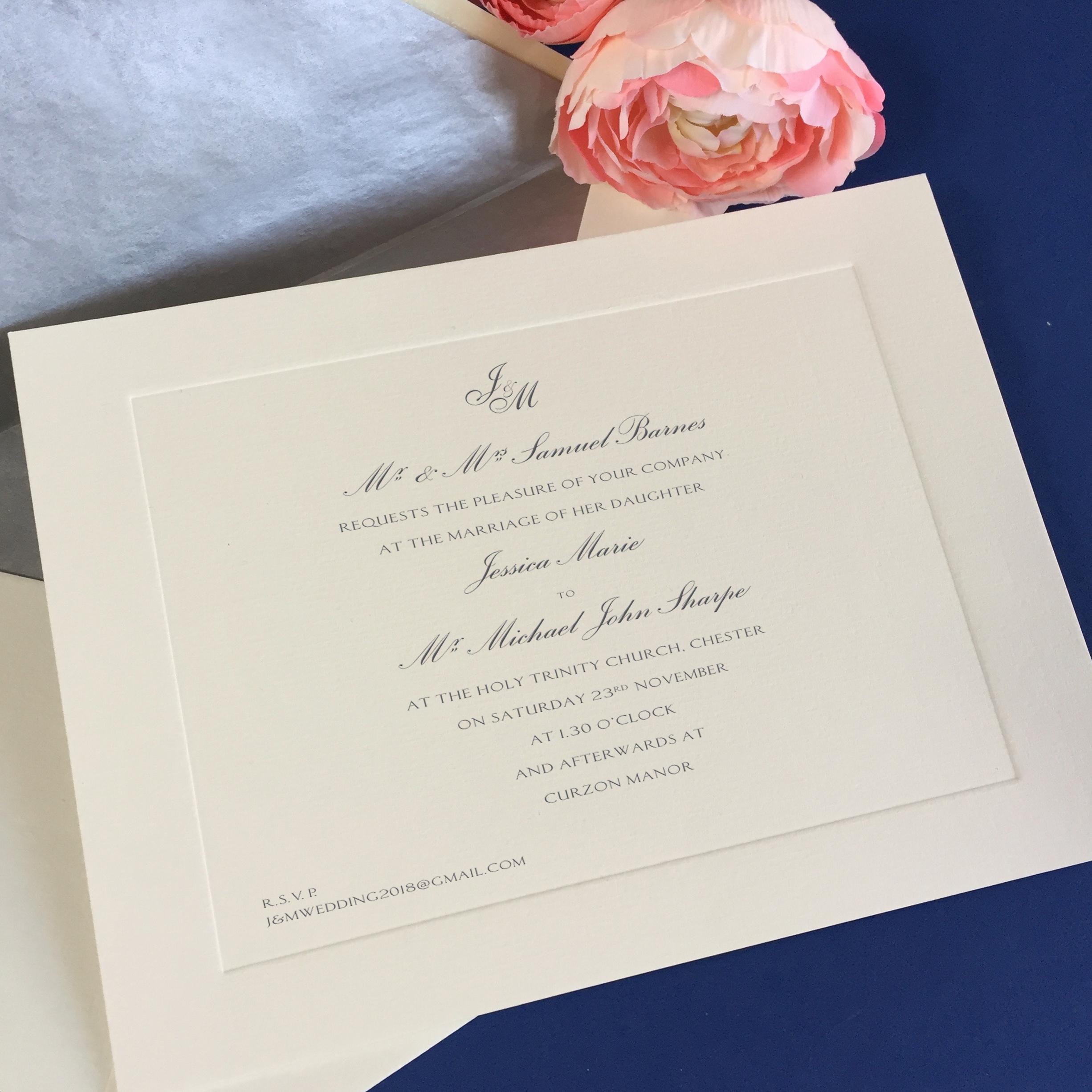 Grey Invite2 Motif