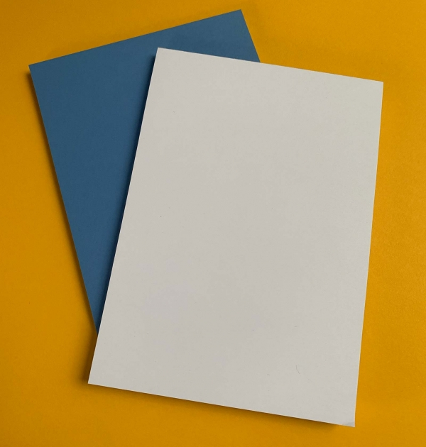 Blank Notepad product