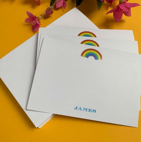 Children's new postcard product 2