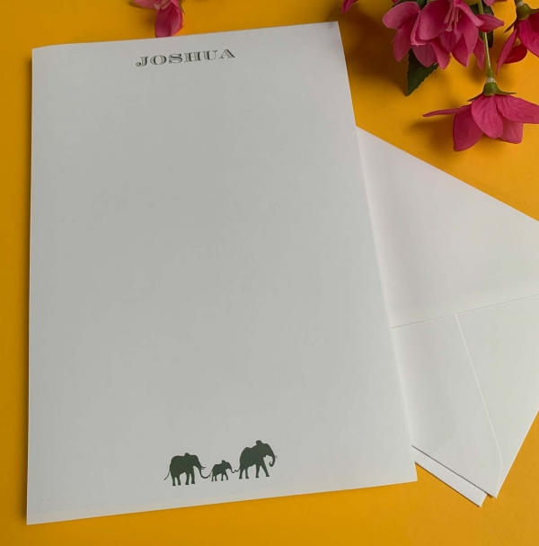 Notepad product 2