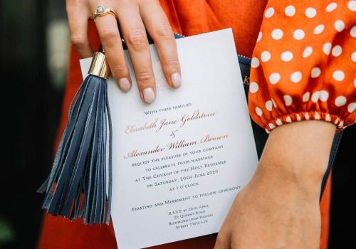 Download Free Wedding Guide