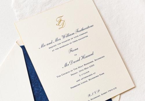 The Letterpress Designs